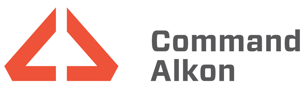 CommandAlkon logo