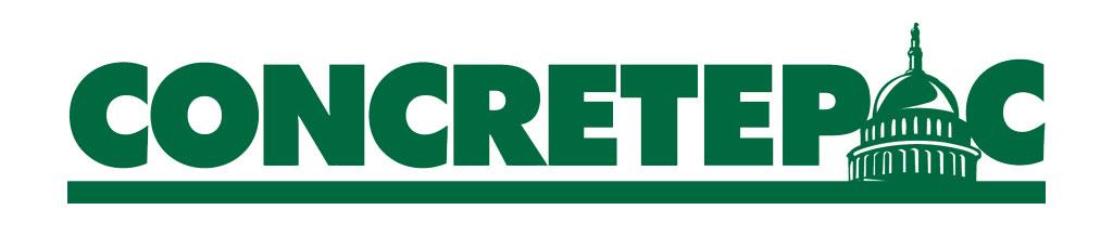 Concrete PAC logo