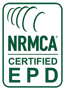 NRMCA Certified EPD