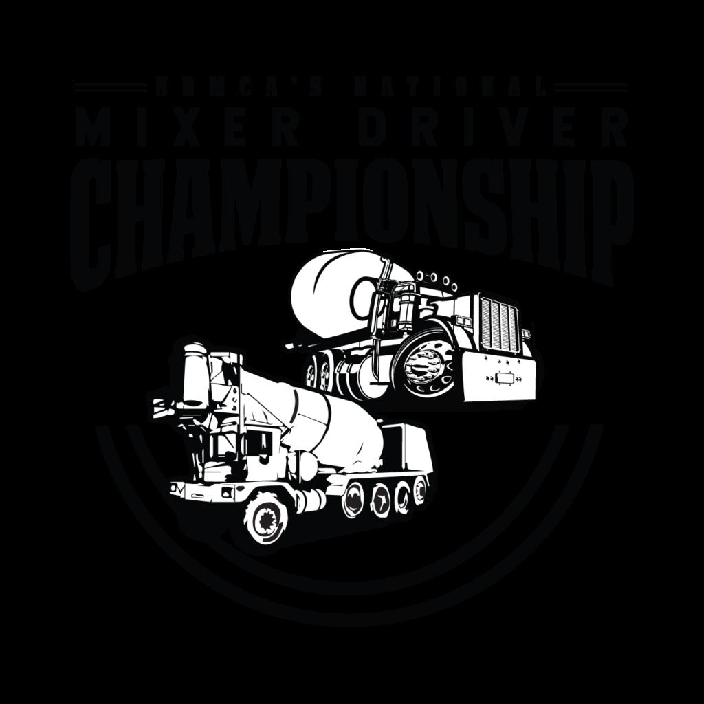NRMCA National Mixer Driver Championship Logo