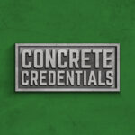 Concrete Credentials logo