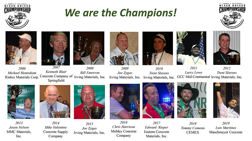 NMDC Champions