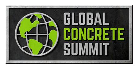 Global Concrete Summit