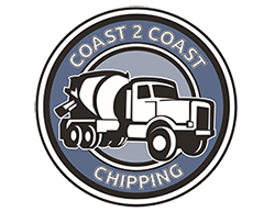 Coast 2 Coast Chipping logo