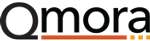 Qmora logo