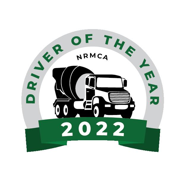 Driver Year Award Logo