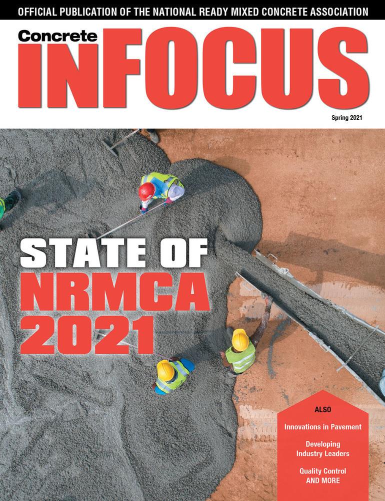Concrete InFocus Spring 2021