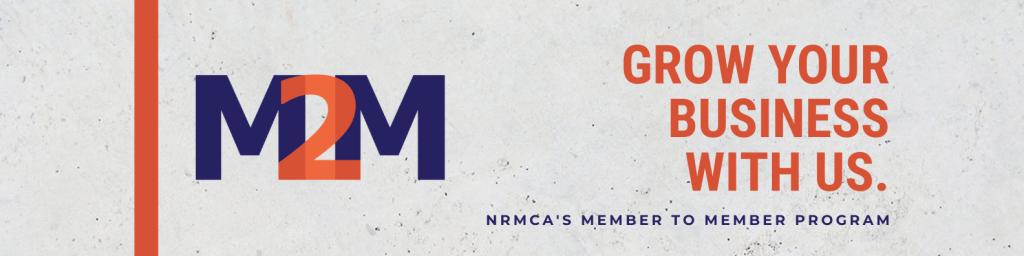 Member to Member Banner