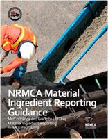 NRMCA Material Ingredient Guide
