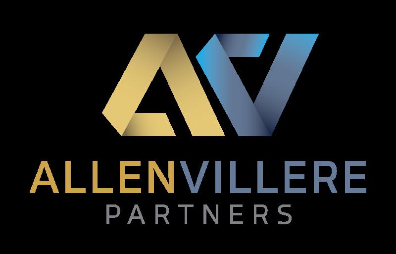 Allen Villere Partners Logo