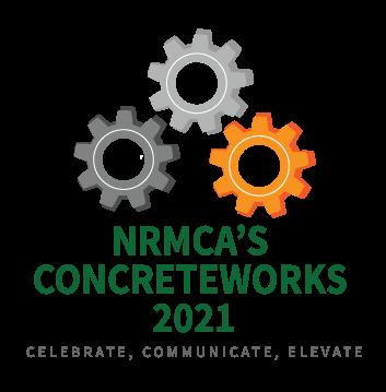 ConcreteWorks 2021 Logo