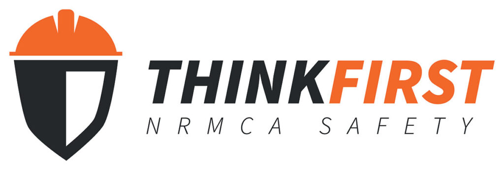 Think First Logo