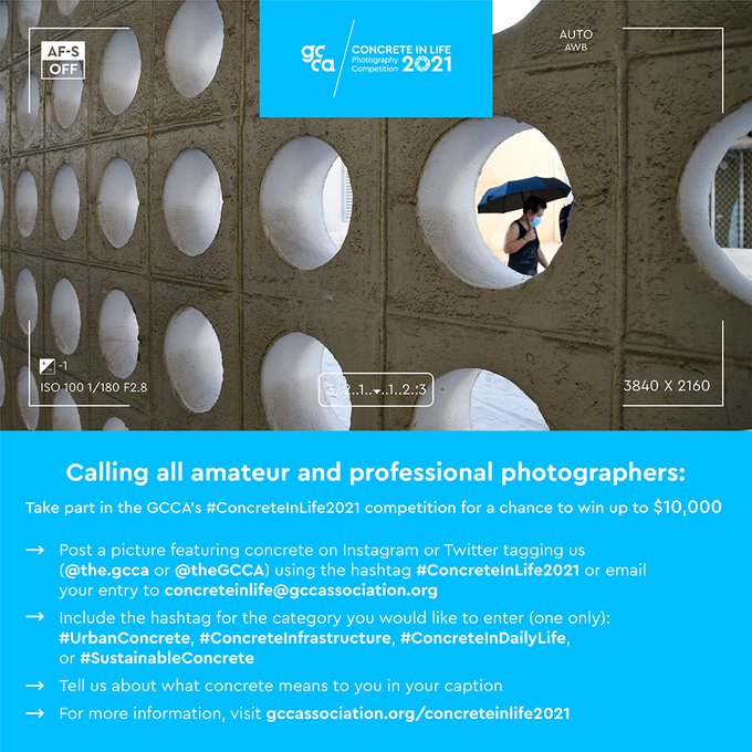 GCCA Photography Competition 2021